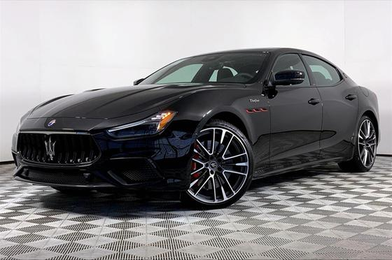 2021 Maserati Ghibli :11 car images available