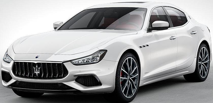 2022 Maserati Ghibli :4 car images available