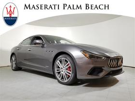 2019 Maserati Ghibli GranSport:24 car images available