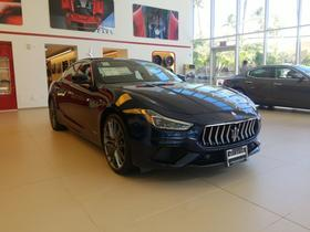 2020 Maserati Ghibli GranSport:3 car images available