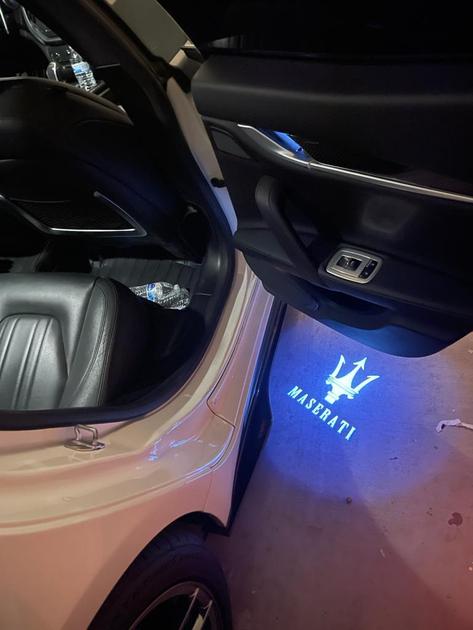 2014 Maserati Ghibli RWD