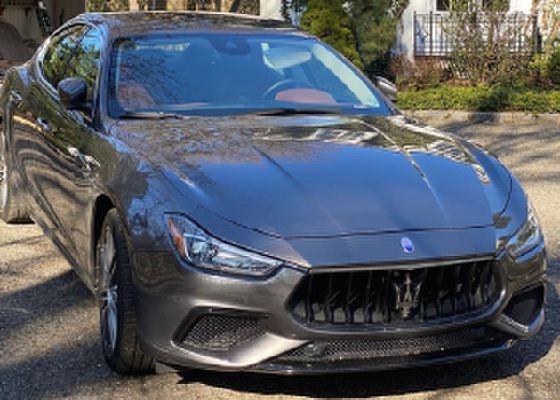 2018 Maserati Ghibli S 3.0L:9 car images available