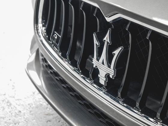 2017 Maserati Ghibli S 3.0L