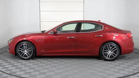 2018 Maserati Ghibli S GranLusso