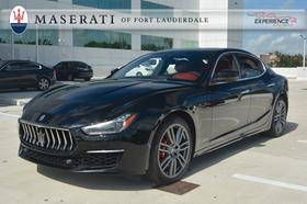 2018 Maserati Ghibli S GranLusso:12 car images available