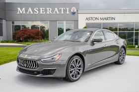 2019 Maserati Ghibli S GranLusso:24 car images available
