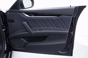 2021 Maserati Ghibli S GranLusso
