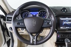2019 Maserati Ghibli S GranLusso