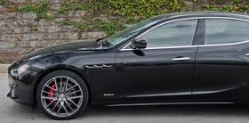 2018 Maserati Ghibli S GranSport