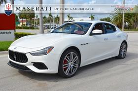 2018 Maserati Ghibli S GranSport:12 car images available
