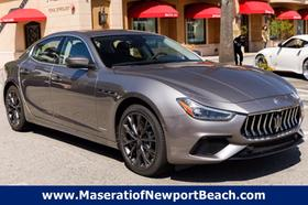 2019 Maserati Ghibli S GranSport:9 car images available