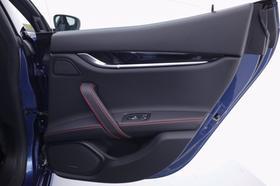 2020 Maserati Ghibli S GranSport