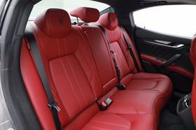 2021 Maserati Ghibli S GranSport
