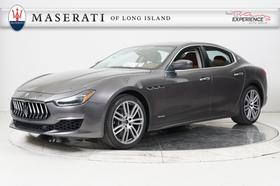 2018 Maserati Ghibli S Q4 GranLusso:12 car images available