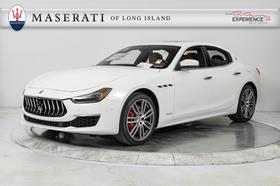 2018 Maserati Ghibli S Q4 GranLusso:13 car images available