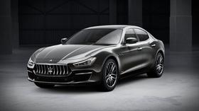 2019 Maserati Ghibli S Q4 GranLusso:3 car images available