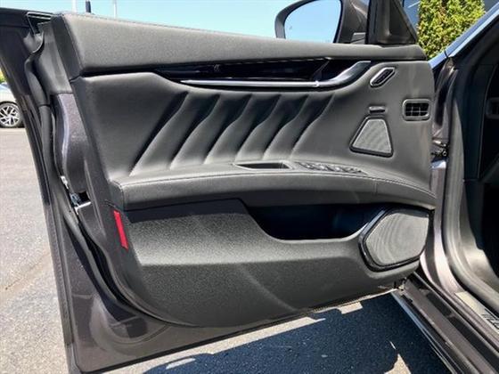 2019 Maserati Ghibli S Q4 GranLusso