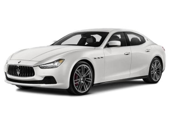 2019 Maserati Ghibli S Q4 GranLusso : Car has generic photo