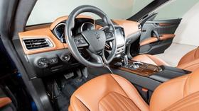 2020 Maserati Ghibli S Q4 GranLusso