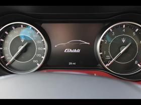 2021 Maserati Ghibli S Q4 GranLusso