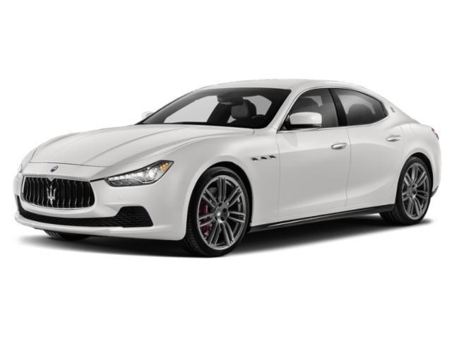 2018 Maserati Ghibli S Q4 GranLusso : Car has generic photo