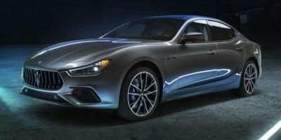 2021 Maserati Ghibli S Q4 GranLusso : Car has generic photo