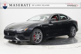 2018 Maserati Ghibli S Q4 GranSport:11 car images available