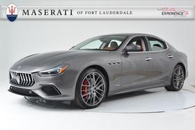 2018 Maserati Ghibli S Q4 GranSport:17 car images available