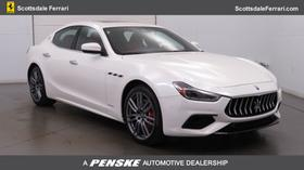 2018 Maserati Ghibli S Q4 GranSport:24 car images available