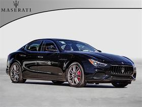 2018 Maserati Ghibli S Q4 GranSport:16 car images available