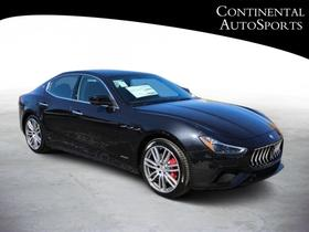 2018 Maserati Ghibli S Q4 GranSport:23 car images available