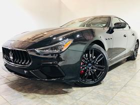 2018 Maserati Ghibli S Q4 GranSport:24 car images available