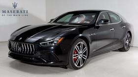 2019 Maserati Ghibli S Q4 GranSport:21 car images available