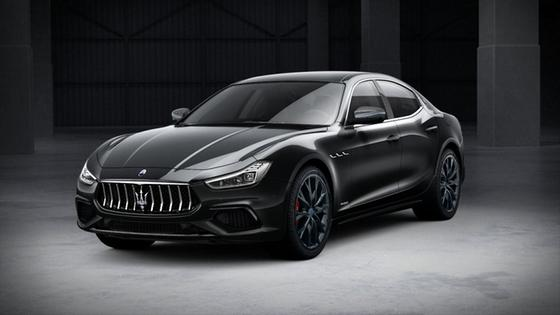 2019 Maserati Ghibli S Q4 GranSport:3 car images available