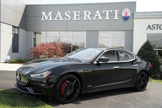 2019 Maserati Ghibli S Q4 GranSport:24 car images available