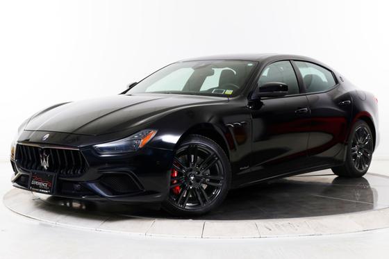 2019 Maserati Ghibli S Q4 GranSport:15 car images available