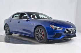 2019 Maserati Ghibli S Q4 GranSport