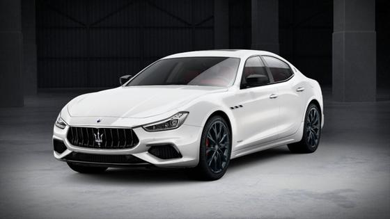 2020 Maserati Ghibli S Q4 GranSport:3 car images available