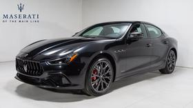 2020 Maserati Ghibli S Q4 GranSport:22 car images available