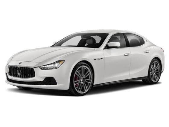 2019 Maserati Ghibli S Q4 GranSport : Car has generic photo
