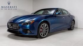2020 Maserati Ghibli S Q4 GranSport:22 car images available