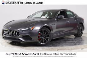 2019 Maserati Ghibli S Q4 GranSport:13 car images available