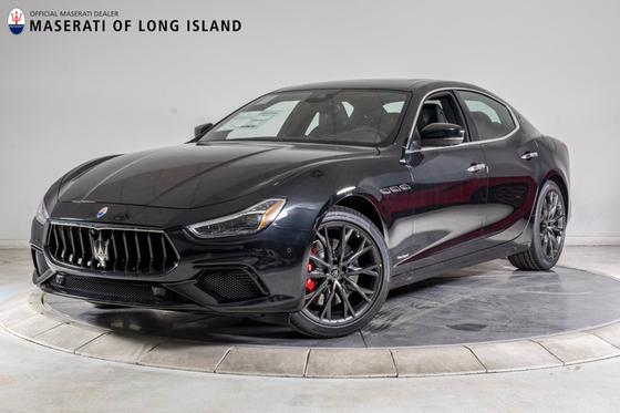 2021 Maserati Ghibli S Q4 GranSport:15 car images available