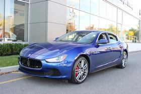 2017 Maserati Ghibli S Q4:24 car images available