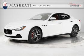 2017 Maserati Ghibli S Q4:13 car images available
