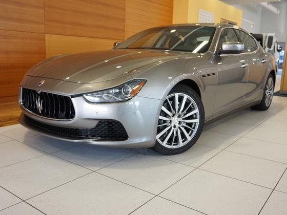 2016 Maserati Ghibli S Q4:24 car images available