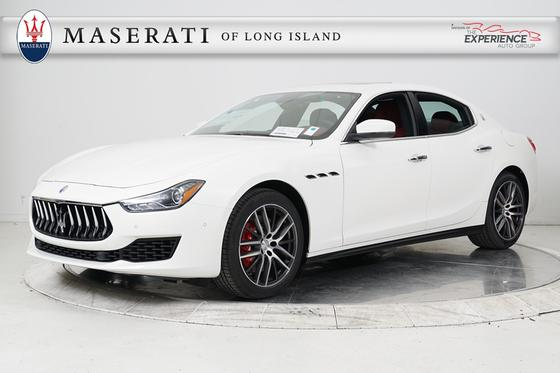2018 Maserati Ghibli S Q4:12 car images available