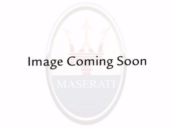 2018 Maserati Ghibli S Q4 : Car has generic photo