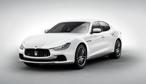 2018 Maserati Ghibli S Q4:2 car images available