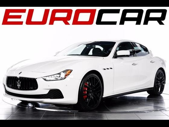 2015 Maserati Ghibli S Q4:24 car images available